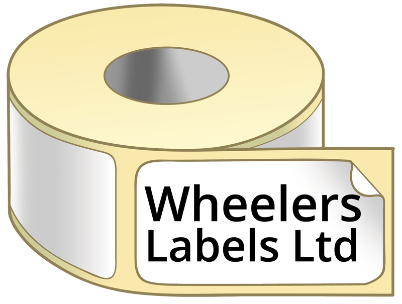 Wheelers Labels Logo